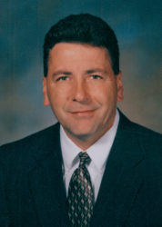 Kevin Pickner