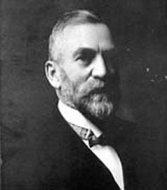 Gen. William Henry Harrison Beadle