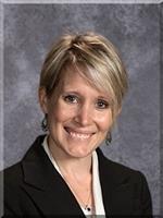 Jennifer Lowery, Vice President